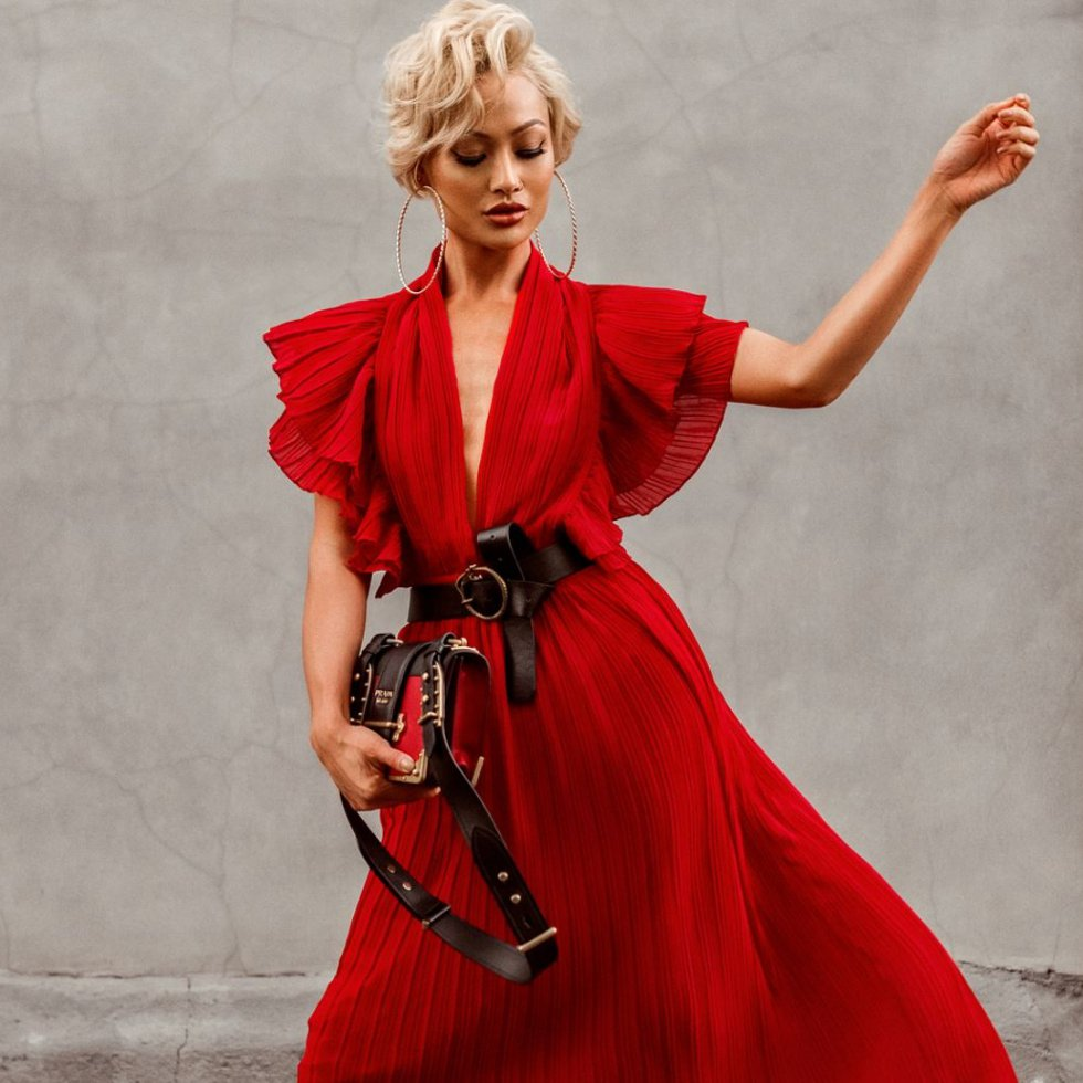 Red Hot 🔥 Outfits to Wear 👗👠 This Valentine's Day 💘 ...