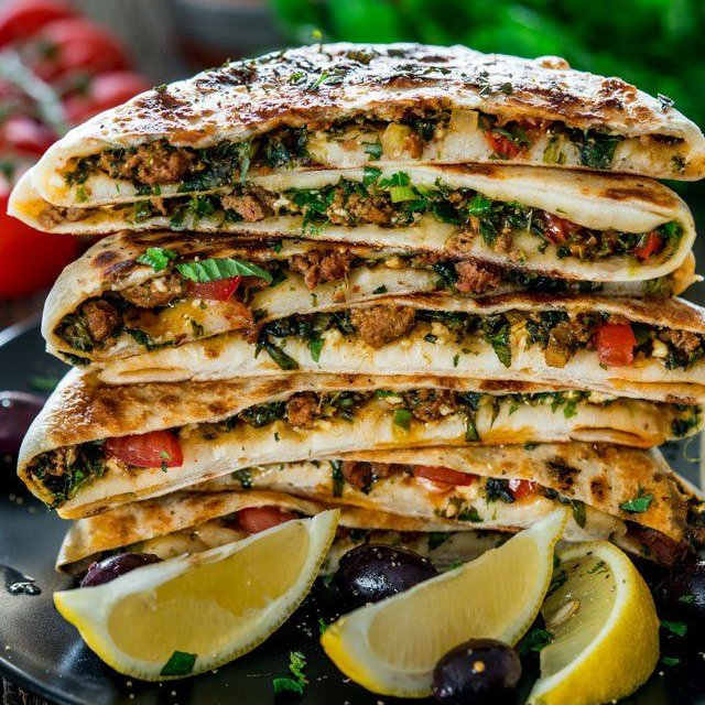 5 Absolutely Delicious 😋 Turkish Recipes 🍅🌶 🍇 for People Looking to Try Something New 😊 ...