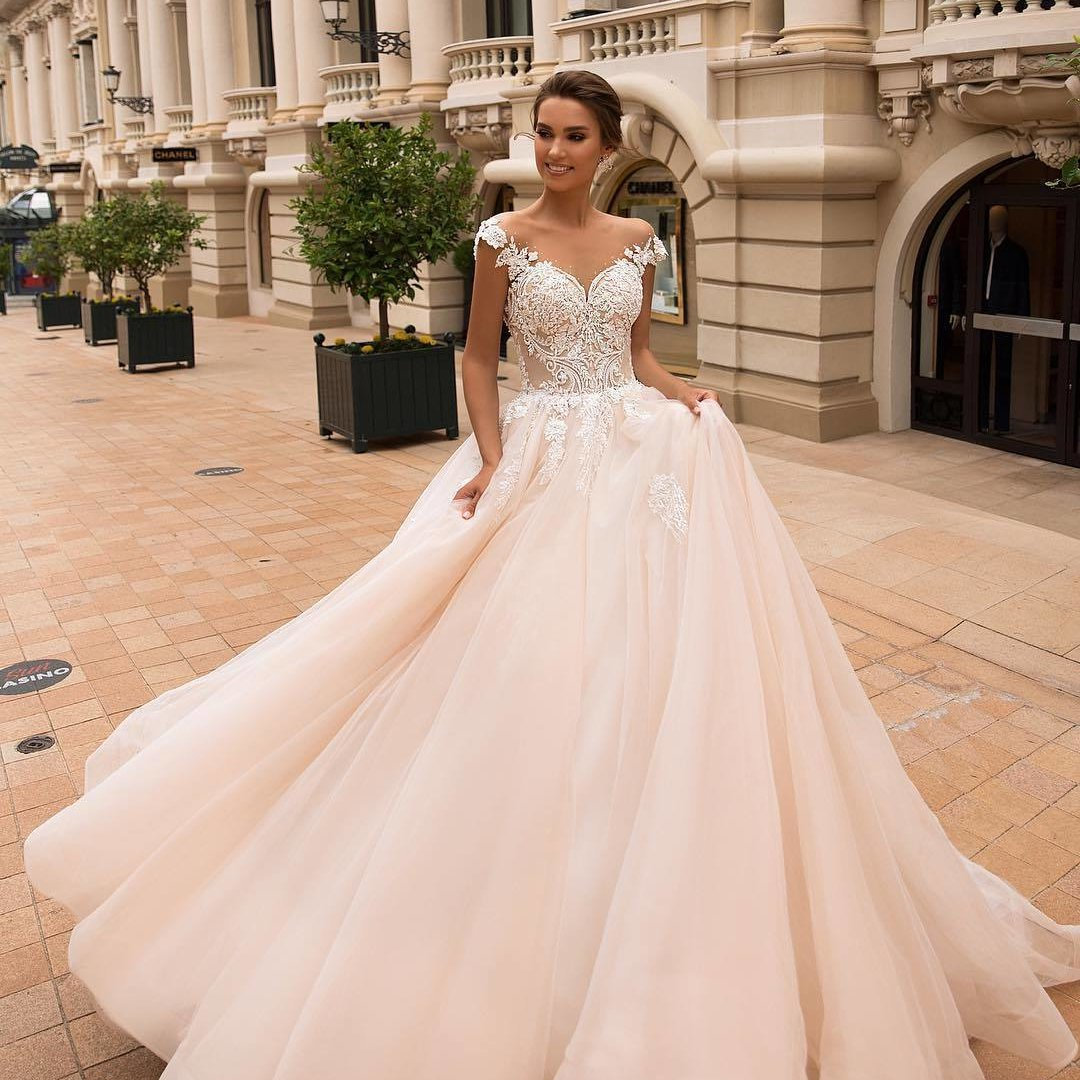 Wedding Gowns For Second Time Brides: 7 Wedding Dresses To Wear Your Second Time Around