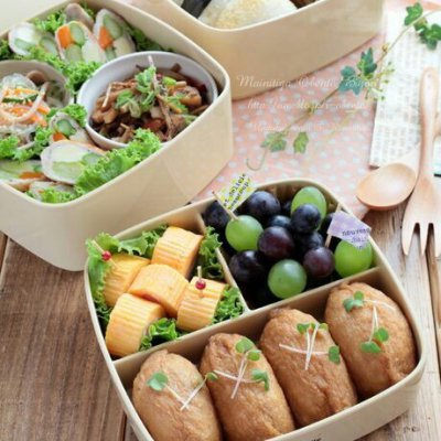 24 Easy and Yummy 😋 Lunchbox 💼 Meals You Can Pack in a Hurry ⏱ for the Office 🏫 ...