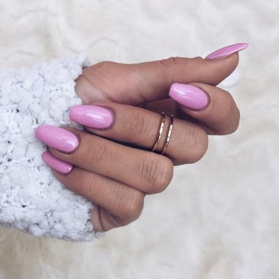 7 Signs You Need to 🤔 Re-Think Your Nail 💅🏼 Length ...