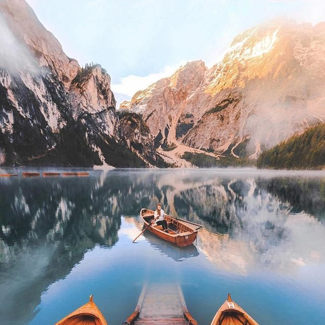 21 of Today's Wondrous 💭 Travel Inspo for Girls Who Want to See 👀 the World 🌎 ...
