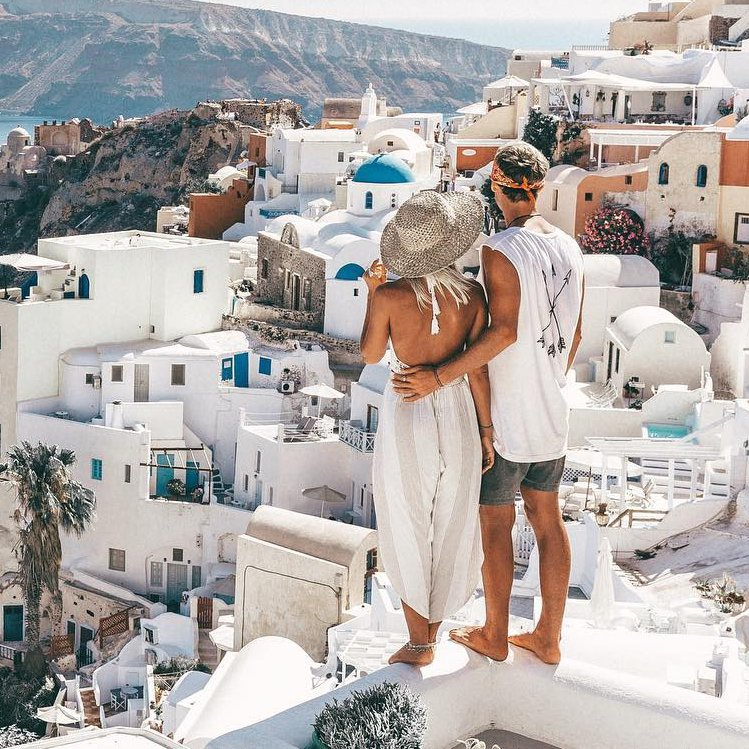 8 Best 🤗 Destinations 🗺 for Young Couples 👫👭👬 ...
