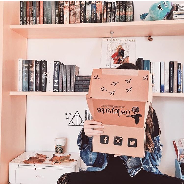 5 Rocking 🤘 Benefits 👍 of Joining a Book 📚 Subscription 💰 Service 📦 ...