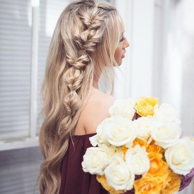 These Hair Tutorials Will Make Braiding Easier than Ever ...