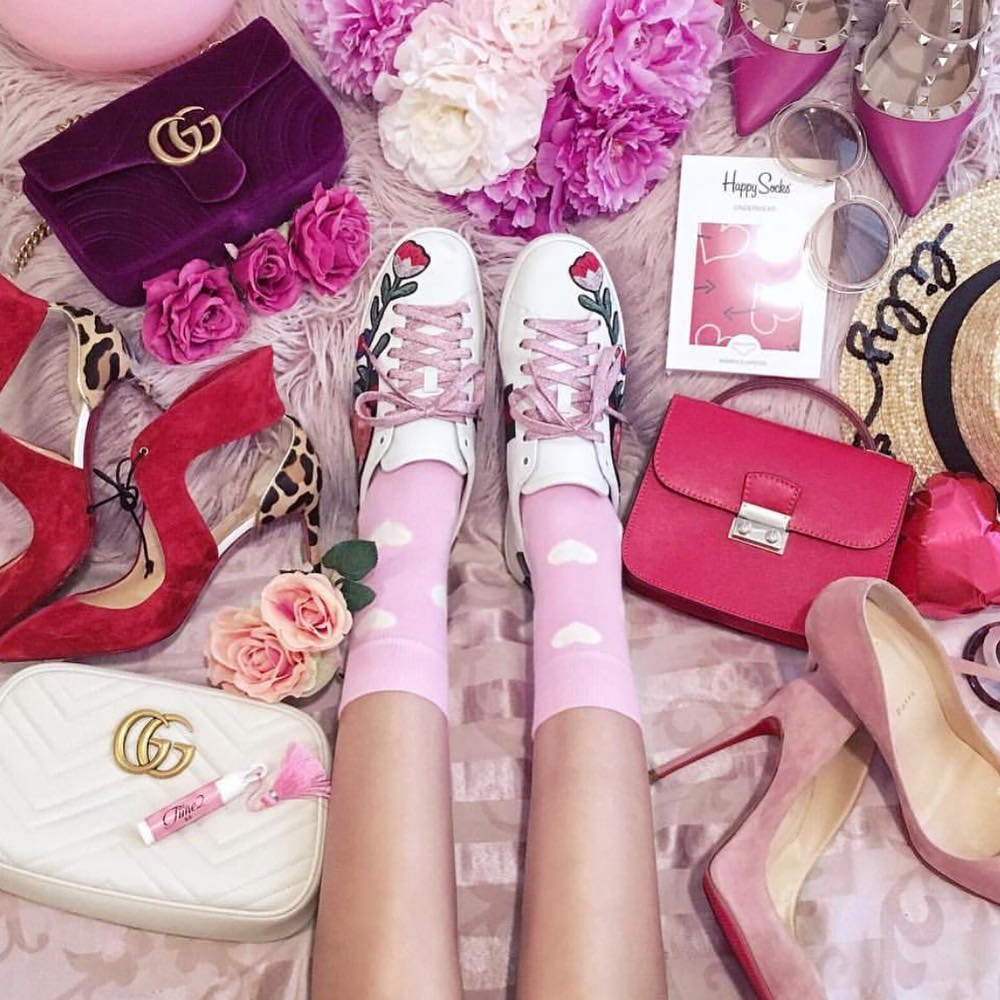 10 Must Buy 💰 Fashion Essentials 👌🏼 to Stay on Trend 🛍 in 2017 📆 ...