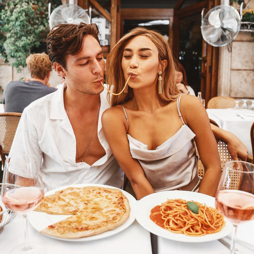 Perfect 👌 Ways to Overcome ✌️ First Date Jitters 😰 ...