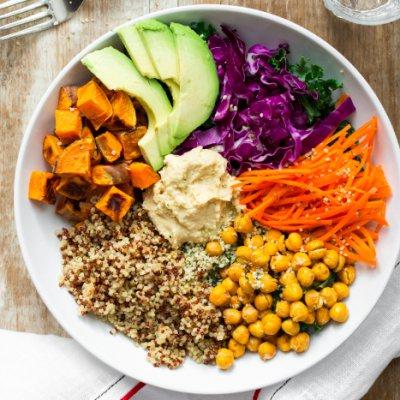 Quinoa Recipes 🍽 to Help You Fill up 🔋 on Fiber 👍🏼 ...
