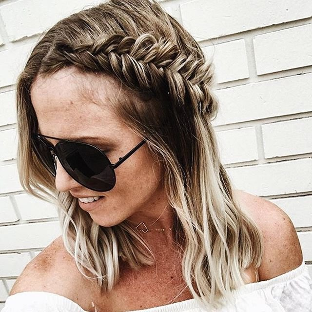 20 of Today's Epic 😱 Hair Inspo for Girls ... Just Because! 💁🏿💁🏽💁🏼💁🏻 ...