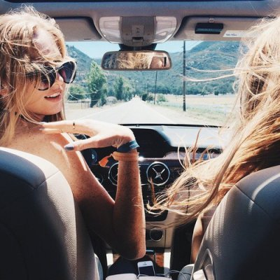 Killer Tunes 💿🎶 for Girls Going on a Fun Road Trip 🚗 ...