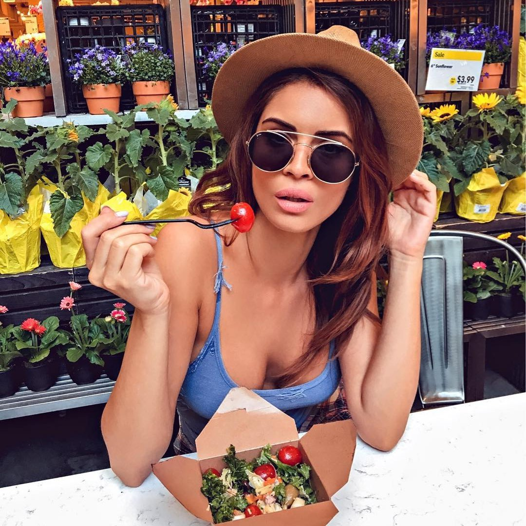 Superfoods⚡ 🍓🍌🍚for Girls Who Need an Instant Productivity Boost💨 ...