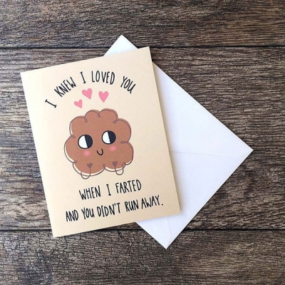 11 Funny Valentine's Day Cards for Your Sweetheart ...