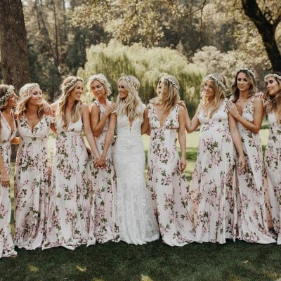 7 Fun 👐🏼 Ways to Ask Your Besties 👭👭 to Be Your Bridesmaids 👰🏻💍😱 ...