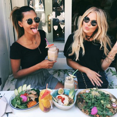 7 Foods🍍🍐🍊🧀 All Healthy Girls Are Eating Every Single Day ...