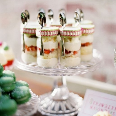 Tiny Desserts That'll Let You Indulge without Overdoing It ...