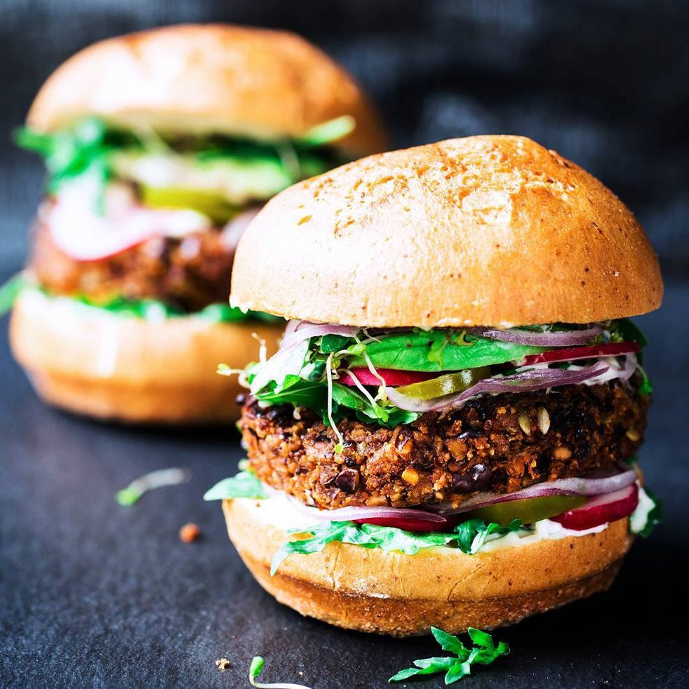 8 Delicious 😋 Vegan Recipes 🥑 🍅 🥒 🥕 🌽 🌶 All Girls Need Right Now 🙌 ...