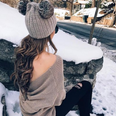 How to Protect 🛡 Your Hair from Dandruff 💆🏻💆🏽💆🏼💆🏿 in the Winter ❄️ ...