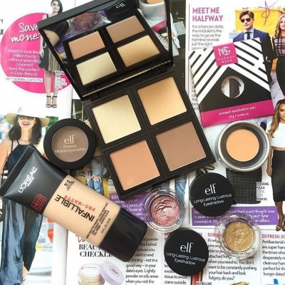 You Can't Live without These Hot Makeup Products ...