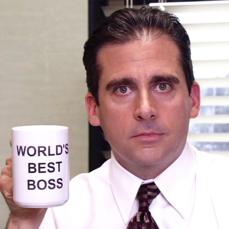 """Top 5 🤚 Times Michael Scott from """"the Office"""" 📺Should Have Gone to Jail 😱 ..."""