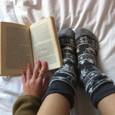 17 Books to Cozy up with on a Cold Winter Night ...