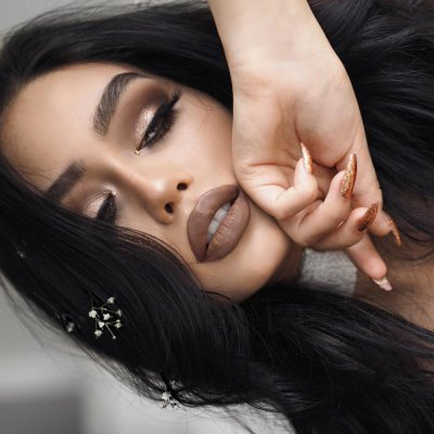 Addicting Apps 📱 for Girls Who Love Makeup 💄 ...