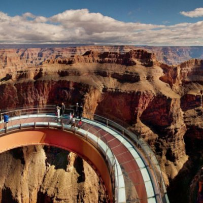 Incredible Skywalks for Girls Who Are Not Scared of Heights 😯 ...