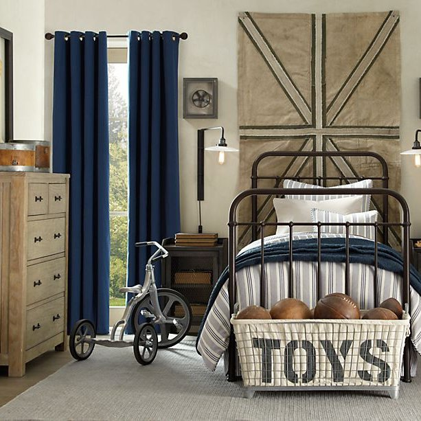 Inspiring 💡 Boys Bedroom Ideas for Your Growing Son 👦➡️👱 ...