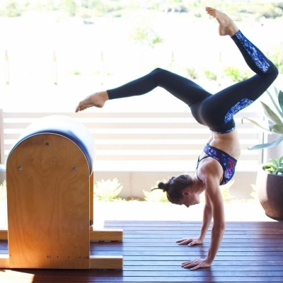 Powerful Pilates Workout Moves for a Killer Body ...