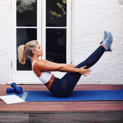 The Cool 😎 Tricks to Getting in the Ultimate 🌟 Morning Workout 💪🏼 for Girls with No Motivation at Night 🌜 ...