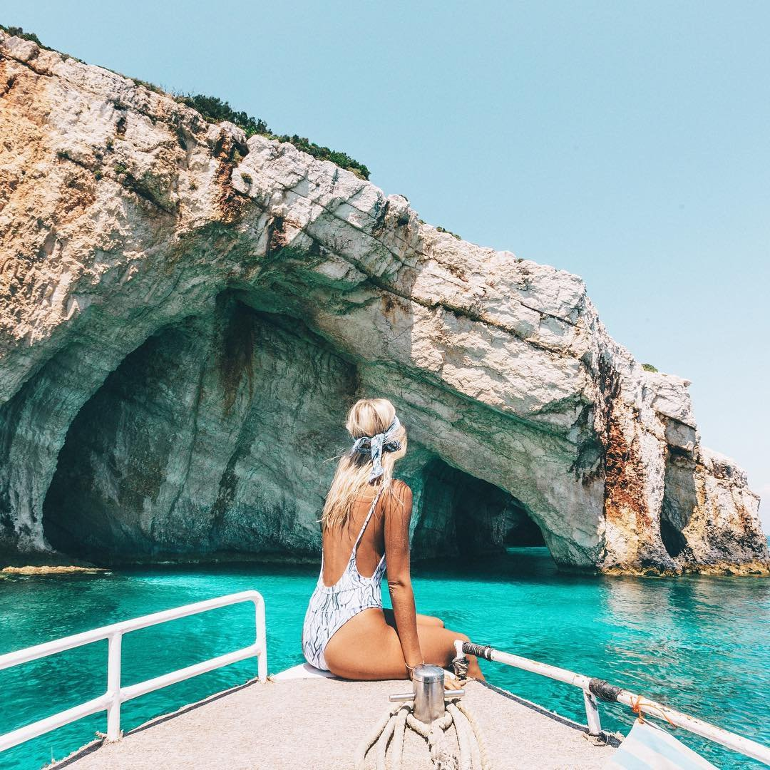 Extremely Exciting 🤗 Vacation Destinations ✈️ for Girls Who Crave 🤤 Adventure 🗺 ...