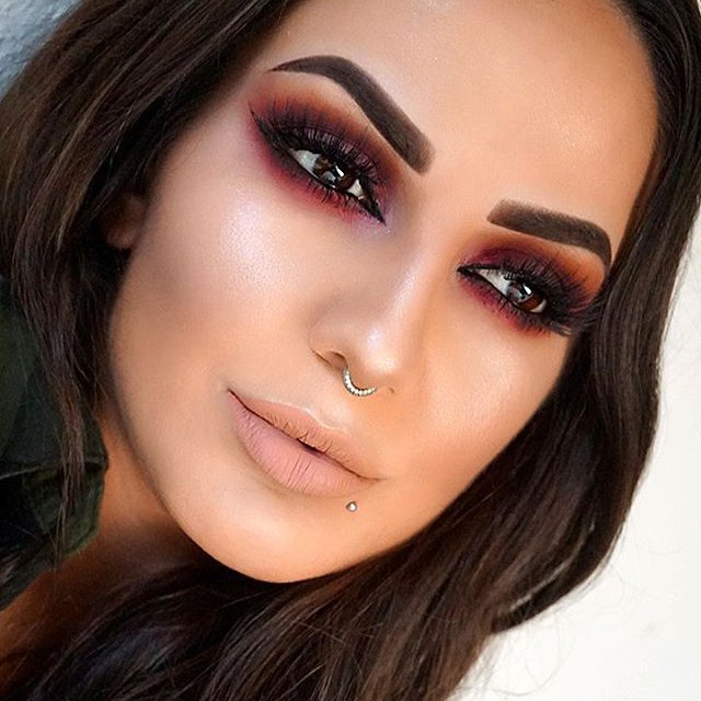 10 Videos 🎞 for Makeup Newbies 💄 Trying to Master Contouring 🖌 ...