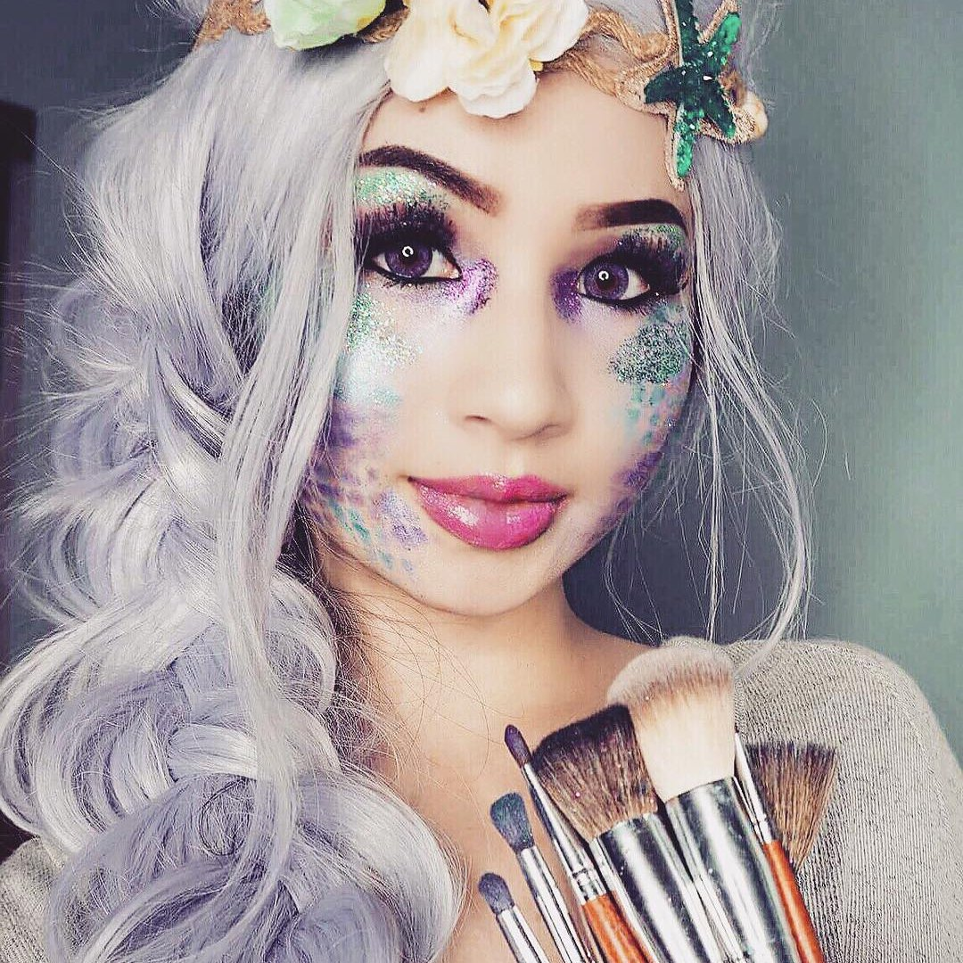 17 Cute 🤗 Halloween Costumes 🎃 That Are Easy AF 👌 to Put Together ✂️ ...