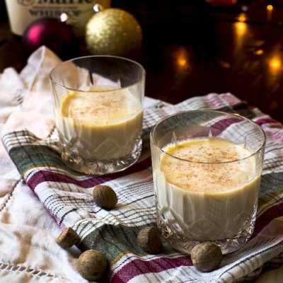 It's Not a Holiday until You Try These 48 Egg Nog Recipes ...