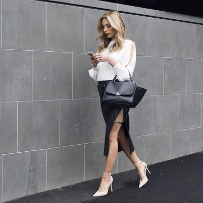 17 Fashion Essentials for Women Who Want to Look Sexy ...