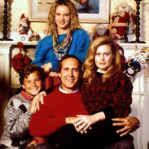 Current Issues 📝 Raised in National Lampoon's Christmas 🎄 Vacation 🎞 ...