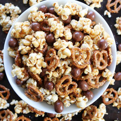 29 Outrageously Delicious Recipes 👅 🤗 for True Popcorn Lovers 🍿🍿❤️ ...
