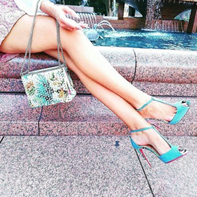 17 High Heels 👠 👡 👢 for Short Girls Who Don't Want to Fall down ...