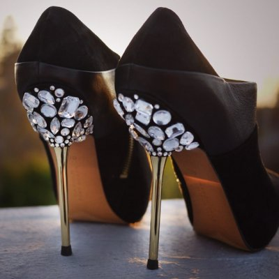 Use These DIY Ideas to Transform Your Old Heels ...