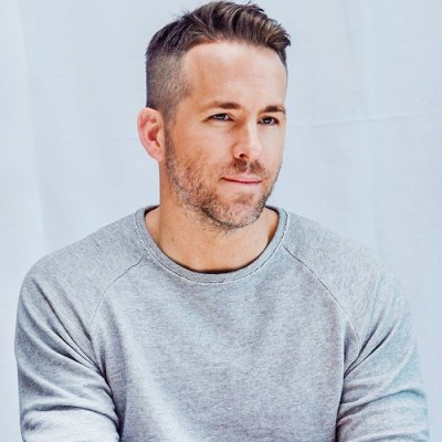 Everyone Who Has a Crush on Ryan Reynolds Needs to See These Tweets ...