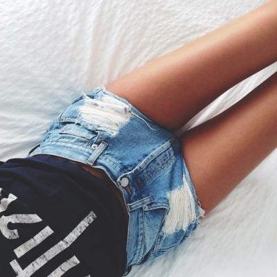 Tricks to Shaving Your Legs Less Often ...