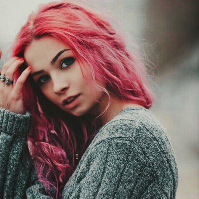 How to Wear Pantone Color of the Year Rose Quartz in Your Hair ...