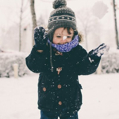 Parenting Tips for Staying Safe This Winter ...