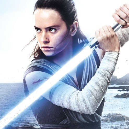 The New Order 🔢 of Women 👩 in Star Wars ⭐️ ...