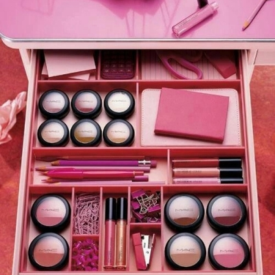 Makeup Storage You Can Make Yourself ...