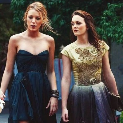 7 Classic Outfits to Steal from Blair Waldorf ...