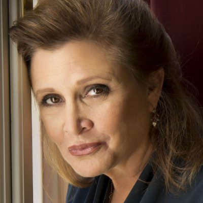 A 👏Tribute to Carrie Fisher: a Real-Life Princess 👸 ...
