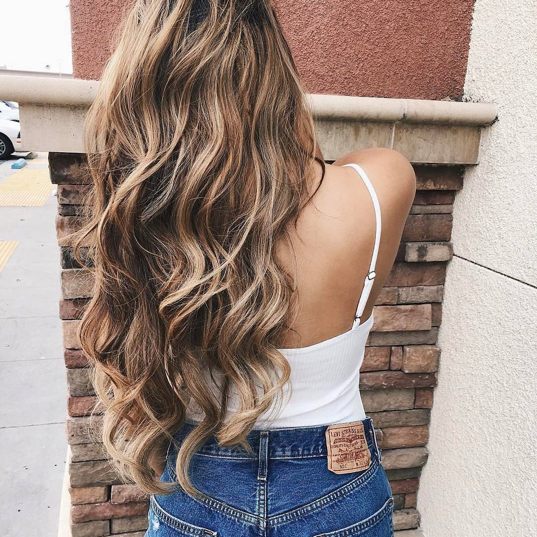 Get Your Hair-Spiration 💡 Right Here 👆🏼👈🏼 from These Gorgeous 😍 Influencers ...