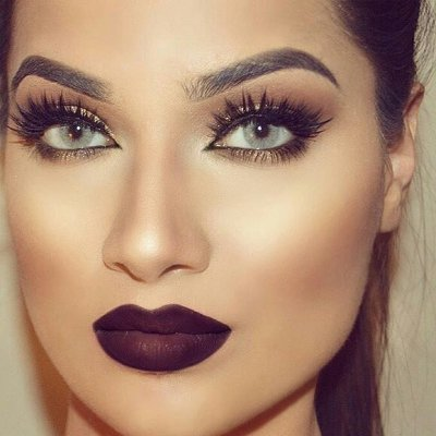 These Fab Fall Makeup Tutorials Will Change Your Life ...