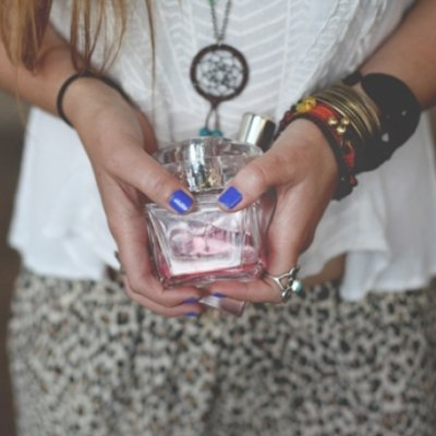 The Sweetest Scents You Can Wear to School ...