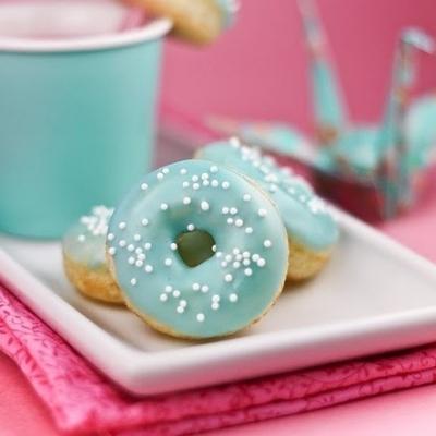 🍩 Doughnuts That'll Make You Go Oooh ...